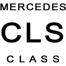 Mercedes CLS Class Reverse Camera 2015 onwards