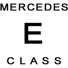 Mercedes E Class Reverse Camera 2009 to 2015